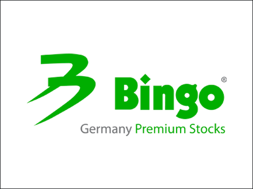Bingo - Germany Premium Stocks